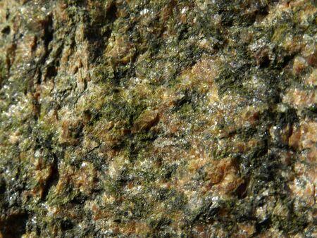 granulation: rock   stone Stock Photo
