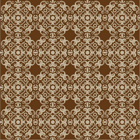 Brown tissue background Vector
