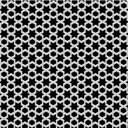 osmanisch: Zusammenfassung pattern.Islamic