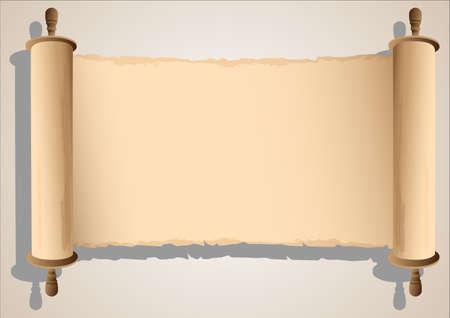 Banner Scroll de edad.