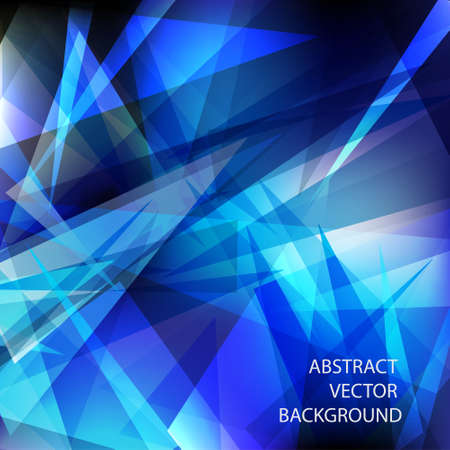 Shiny geometric background.Vector eps10 Stock Vector - 11865149