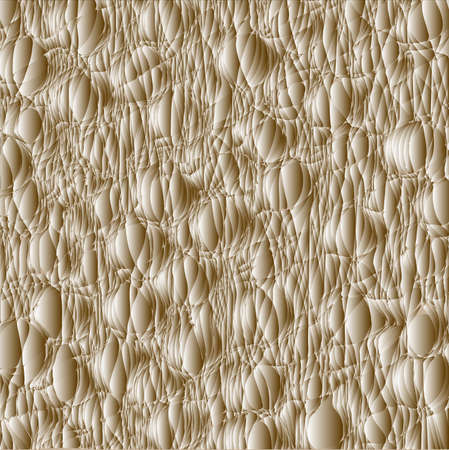 Crocodile Skin Texture.  Vector