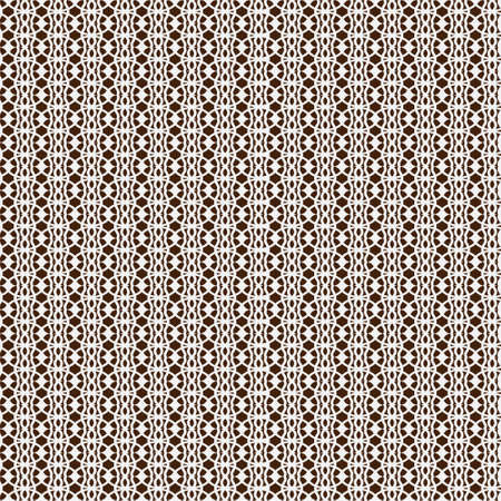Arabic motif pattern seamless Vector