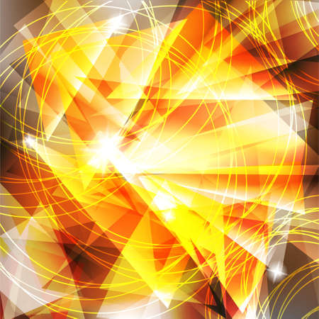 Futuristic abstract background.Vector eps10 Vector