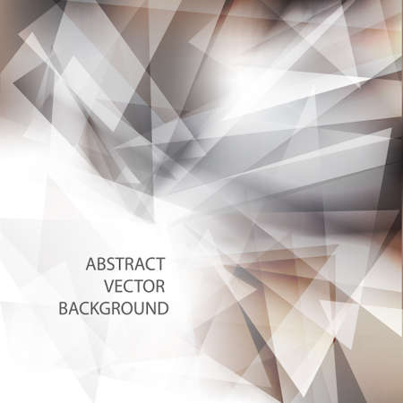 Shiny abstract high-tech background.Vector eps10