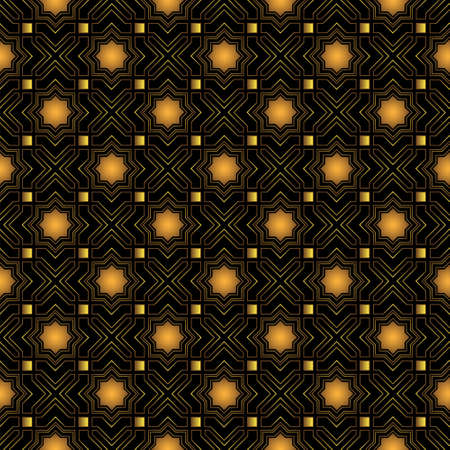 Islamic seamless pattern.Vector eps10
