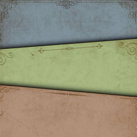 Abstract background of old paper.Vector eps10 Vector