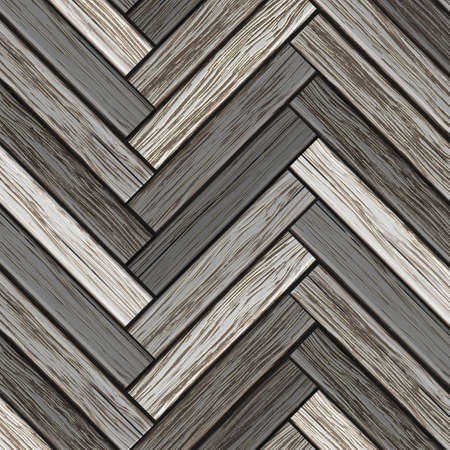 Background of wooden parquet.Vector eps10 Vector
