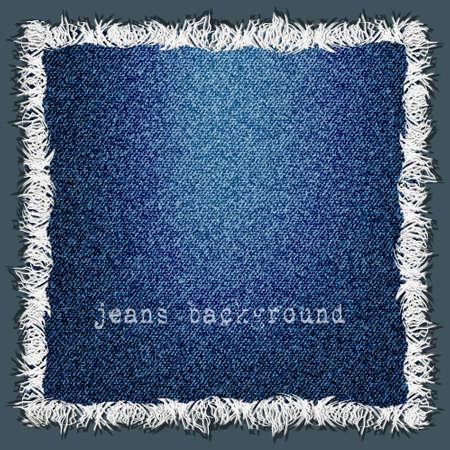 jeans fabric:  Denim texture background