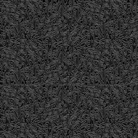 Abstract black textured  vector background Ilustracja