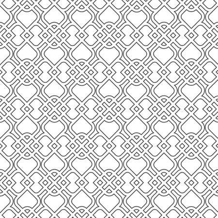 Islamic delicate pattern Stock Vector - 15545245
