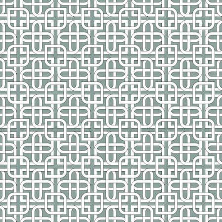 arabisch patroon: Monochromatisch arabische patroon