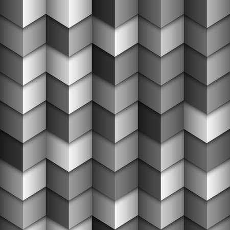 structured: Monochromatic geometric structured background.Vector eps10