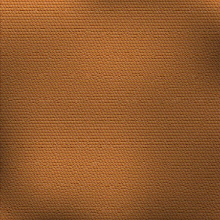 Brown leather texture. Vector background Stock Vector - 16238029