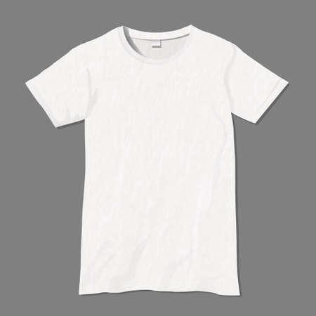 Wit t-shirt design template
