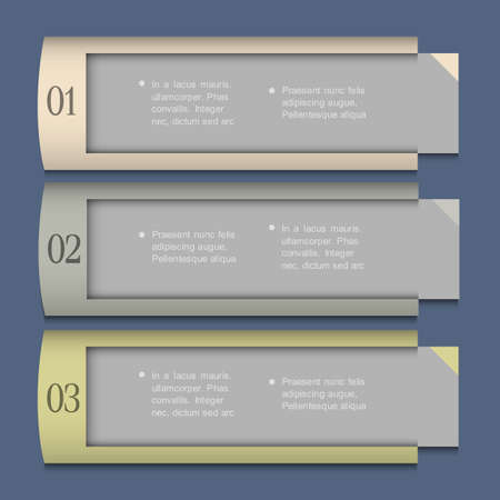 Design template for infographics,website templates and design graphic for business