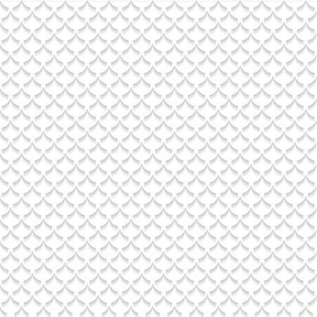 white background of textured structure  Stock Vector - 17911851