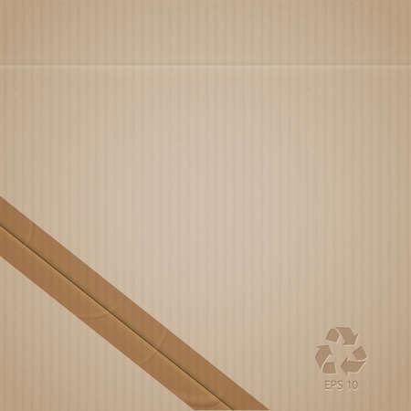 scotch: Tektura. Vector EPS10 Ilustracja