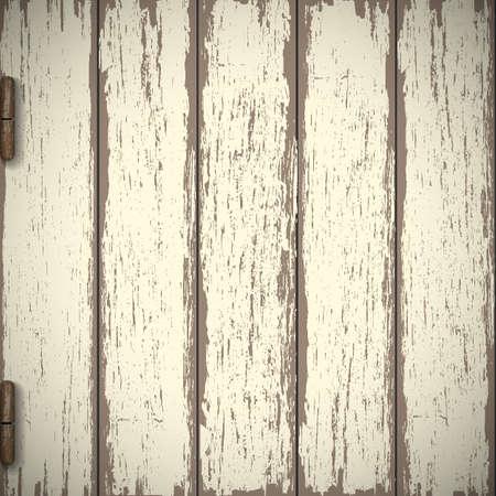 scrape: Old wooden textured background.