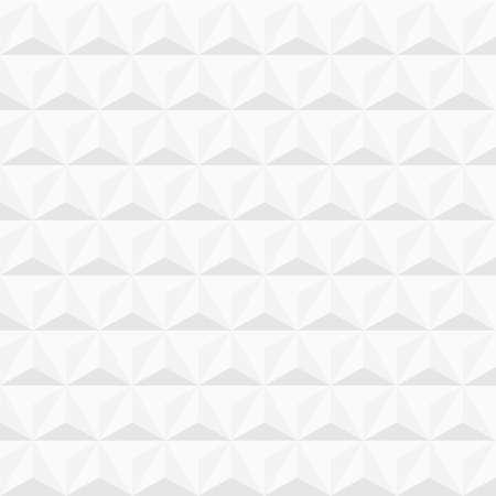 tetraedro: Sfondo bianco da piramidi. Vector eps 10