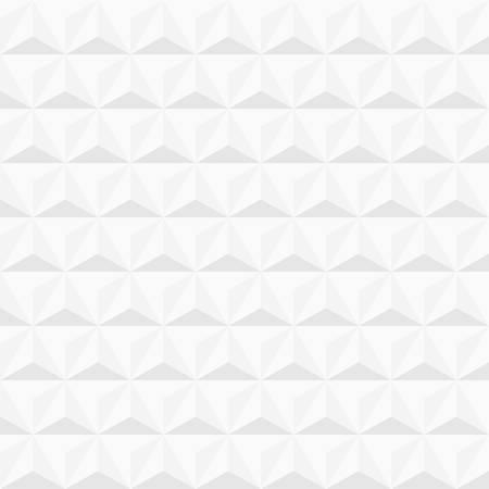 Weiß Hintergrund von Pyramiden Standard-Bild - 20383290