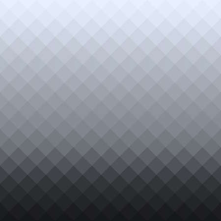 Abstract black geometric background. Vector EPS10  イラスト・ベクター素材
