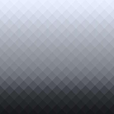Abstrakt schwarzen geometrischen Hintergrund. Vector EPS10 Standard-Bild - 22401824