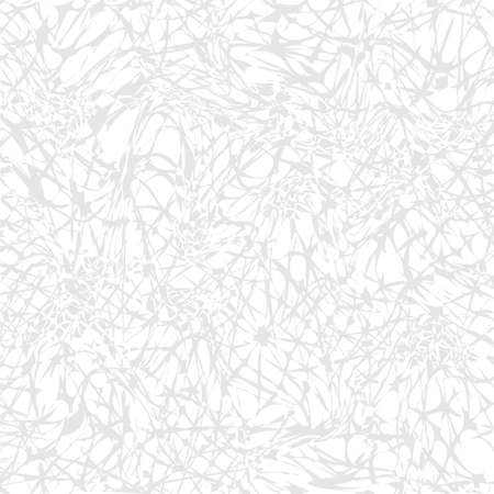 modernism:  Abstract textured white vector background