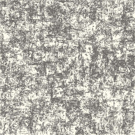 Concrete wall texture grunge. Vector background  Stock Illustratie