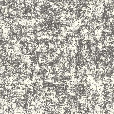 Concrete wall texture grunge. Vector background  Ilustração