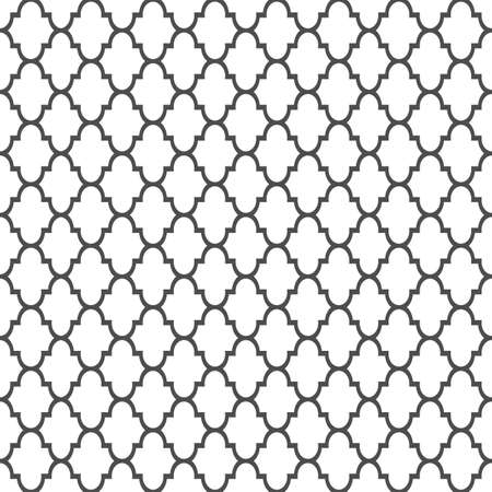 Islamic style - seamless pattern.Vector background