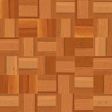 laminate flooring: Wooden background Illustration