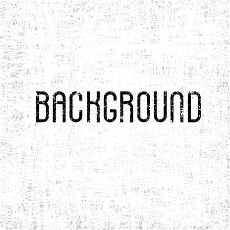 Grey grunge textured background Illustration