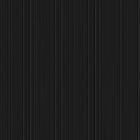 black textured background: Textured black background with vertical lines. Vector EPS10