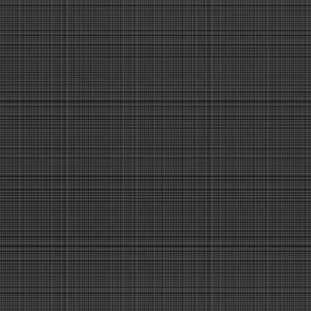 Textured checkered black background. Vector EPS10 Vector
