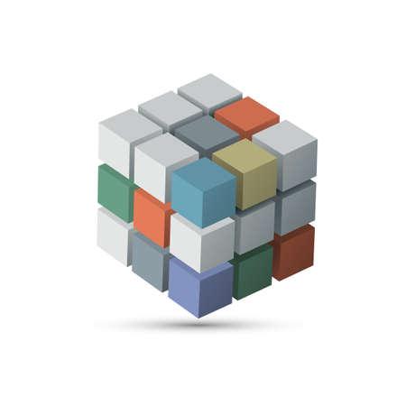 kocka: Cube.
