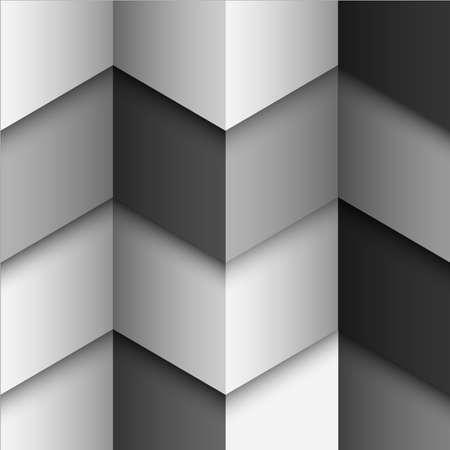 Geometric monochromatic structured background.