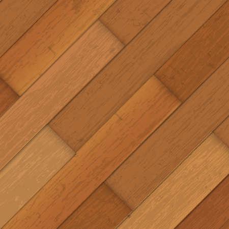 mahogany: Wooden vector background
