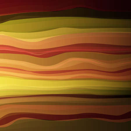 astral: Abstract background with warm stripes for design.Vector