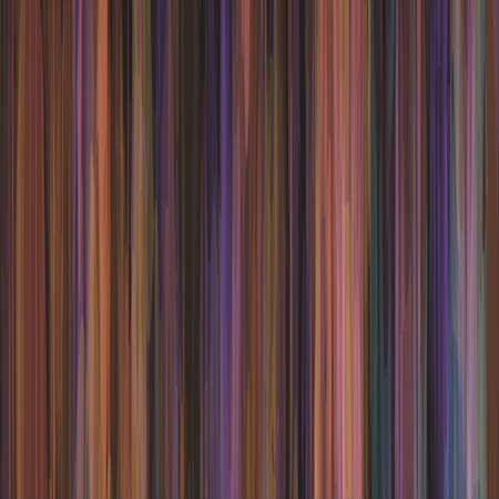 smears: Retro background of striped smears paint. Illustration