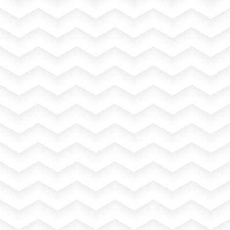 zag: White zig zag geometric seamless background.