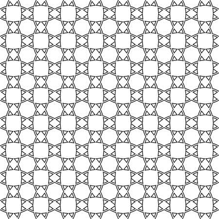 delicate: Abstract delicate seamless pattern in ethnic style.Vector background