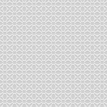 foliate: Delicate Grey Simple seamless pattern. Vector background