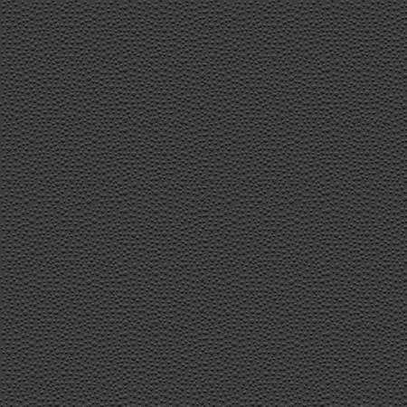 granular: Stylized leather - black granular textured background. Vector grunge pattern for design