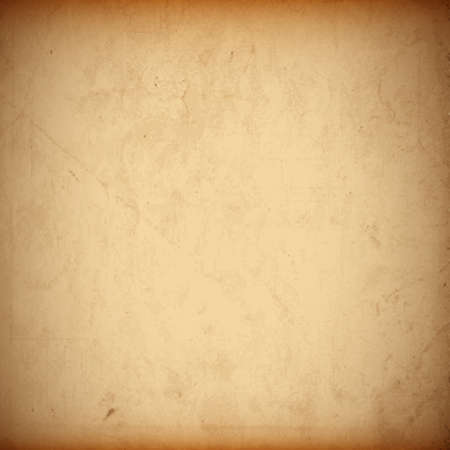 Old paper texture. 일러스트