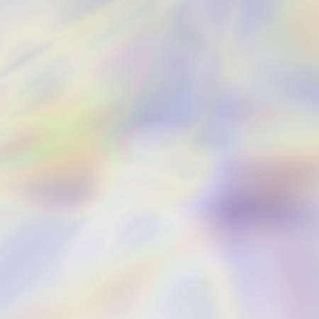 rainbow abstract: Abstract blurred holographic background in pastel colors.Trendy wallpaper. Vector illustration for modern style trends, for creative project design : web design or printed products
