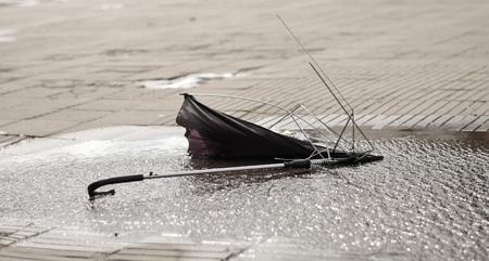 Umbrella had lost a fight