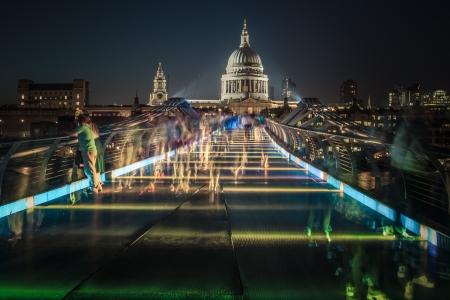 Night London Stock Photo - 15269789