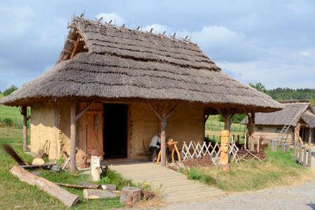 settlement: Historical settlement