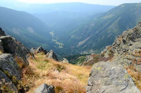 sudeten: Giant Mountains in Poland